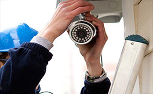 Contrato de locação de Câmeras de Segurança