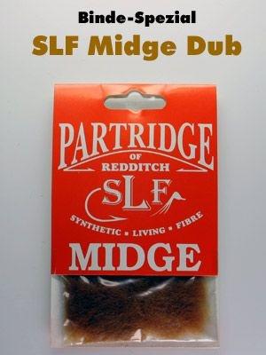PARTRIDGE OF REDDITCH MIDGE - SLF