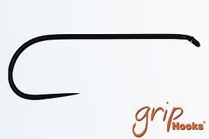 ANZOL GRIP 11801 CAIXA C/ 25UN NA COR BLACK NICKEL
