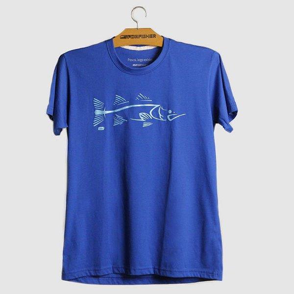 Camiseta Robalo Tribal  For Fisher