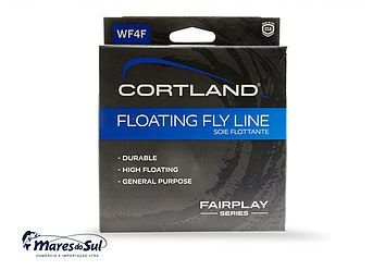 FLY LINE CORTLAND FAIRPLAY