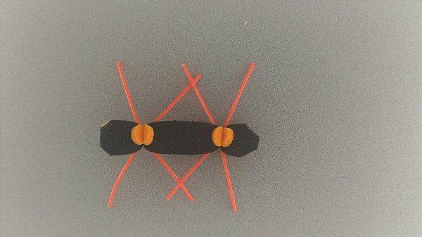 CHERNOBYL ANT #6 3XL