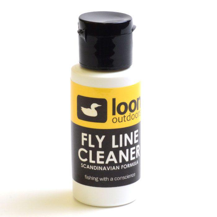 SCANDANAVIAN FLY LINE CLEANER