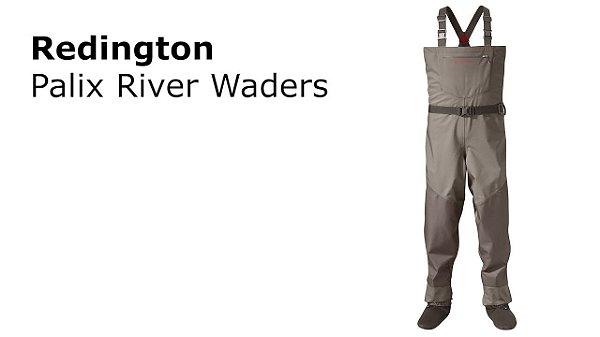 WADER PALIX RIVER - REDINGTON