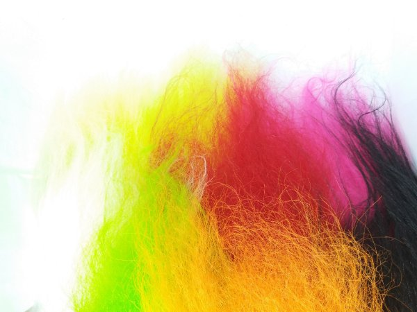 Streamer Hair - Wapsi