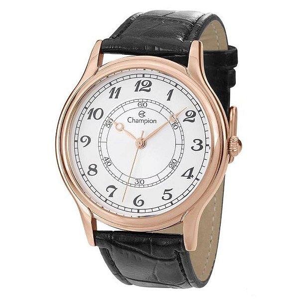 Relógio Champion CN20686Z Feminino