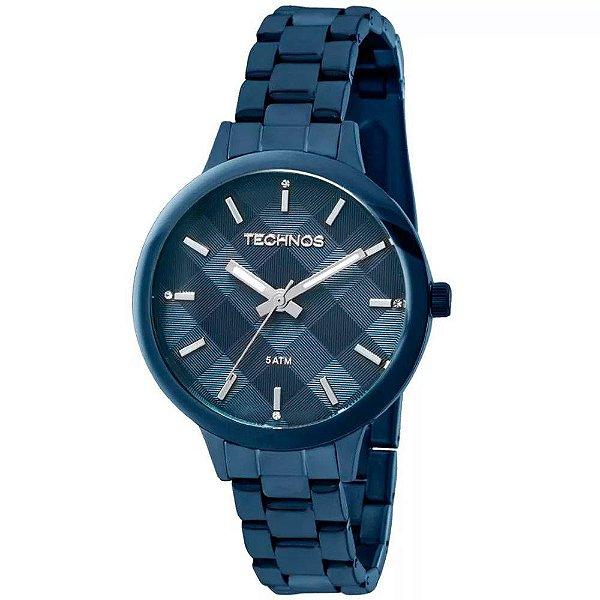 Relógio Technos Trend 2036MGL/4A Feminino