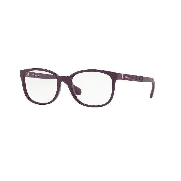 Armação Kipling Eyewear Feminino - KP3097 F090 53