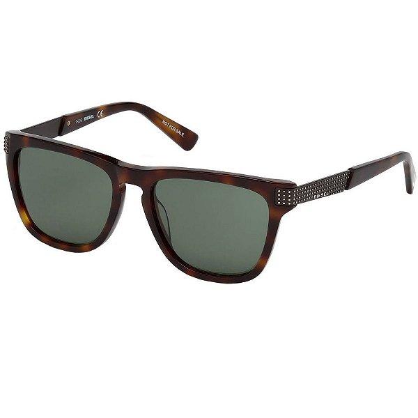 Óculos de Sol Diesel Masculino - DL0236 52N