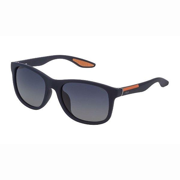 Óculos de Sol Fila Masculino - SF9250 55D82P