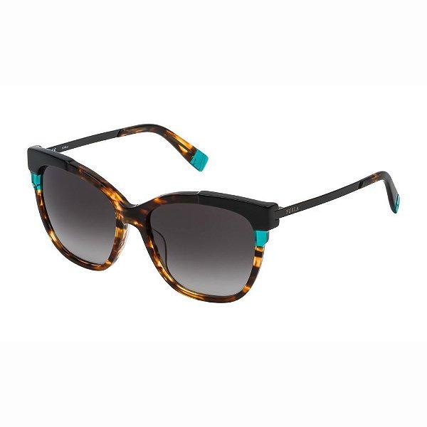 Óculos de Sol Furla Feminino - SFU148 550743