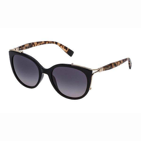 Óculos de Sol Furla Feminino - SFU151 54Z42Y