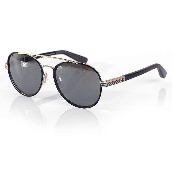 Óculos de Sol Harley Davidson Masculino - HD 2038 01C