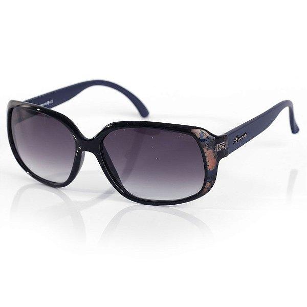 Óculos de Sol Lavorato Feminino - LS726-56-M557-3898