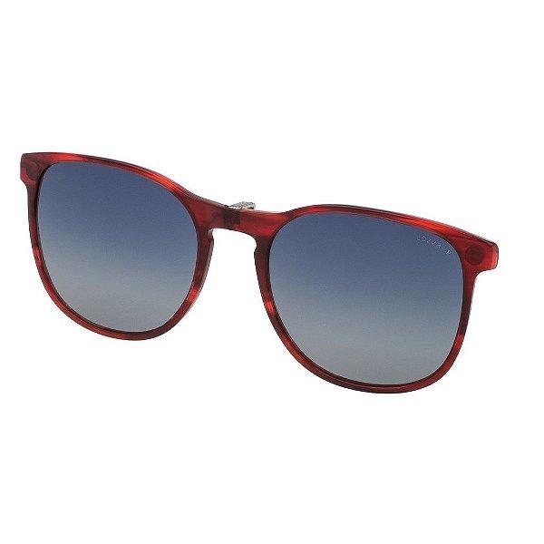 Óculos de Sol Lozza Unissex - AGL420253WTFP