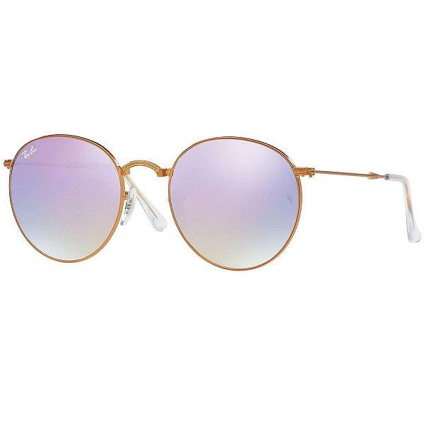 Óculos de Sol Ray-Ban Feminino - RB3532 198/7X