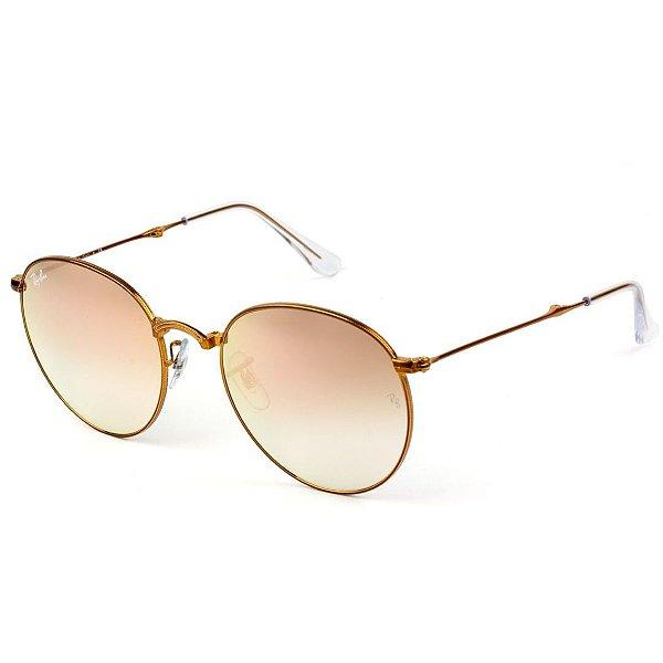 Óculos de Sol Ray-Ban Feminino - RB3532 198/7Y 53