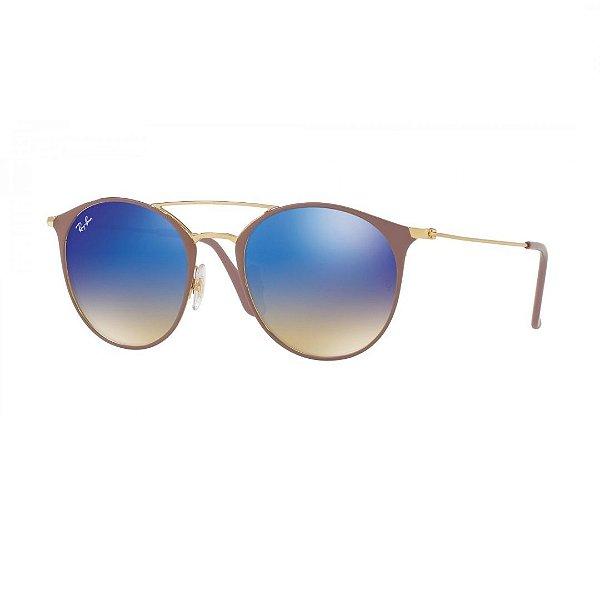 Óculos de Sol Ray-Ban Feminino - RB3546 90118B