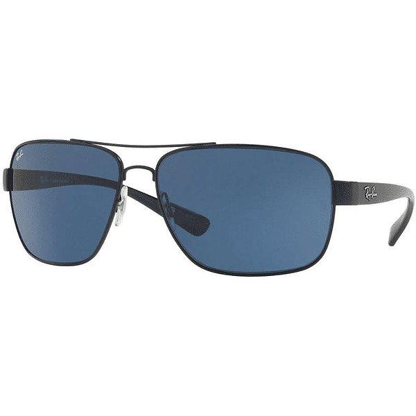 Óculos de Sol Ray-Ban Feminino - RB3567L 006/80