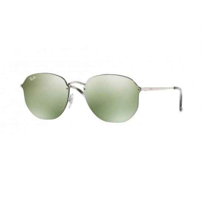 Óculos de Sol Ray-Ban Feminino - RB3579N 003/30