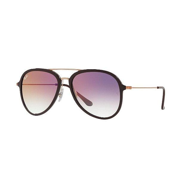 Óculos de Sol Ray-Ban Feminino - RB4298 6335S5 57