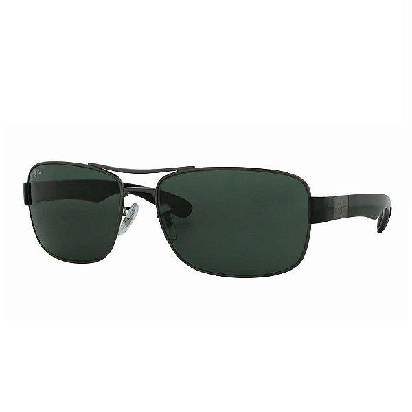 Óculos de Sol Ray-Ban Masculino - RB3522 004/71 64