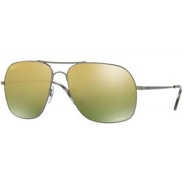 Óculos de Sol Ray-Ban Masculino - RB3587CH 029/6061