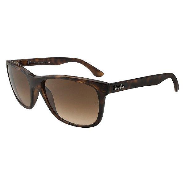 Óculos de Sol Ray-Ban Masculino - RB4181 710/51