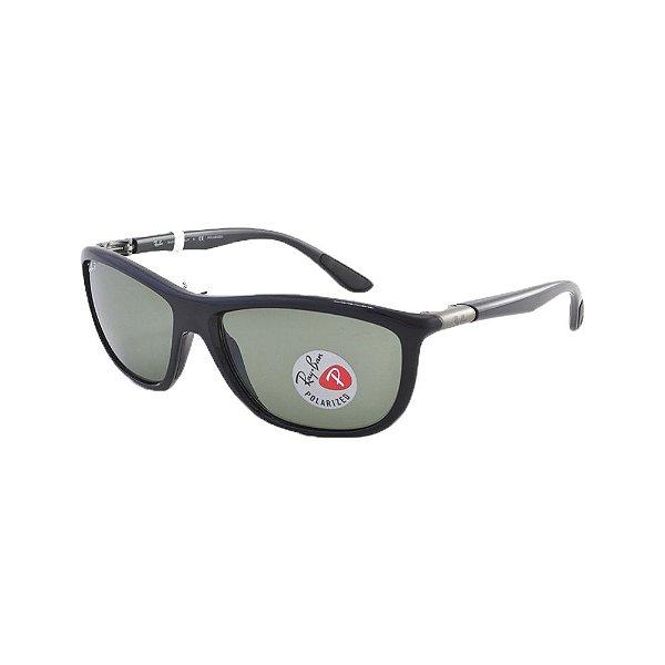 Óculos de Sol Ray-Ban Masculino - RB8351 6219/9A 60