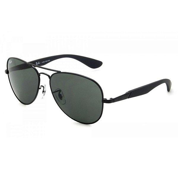 Óculos de Sol Ray-Ban Unissex - RB3554L 006/71