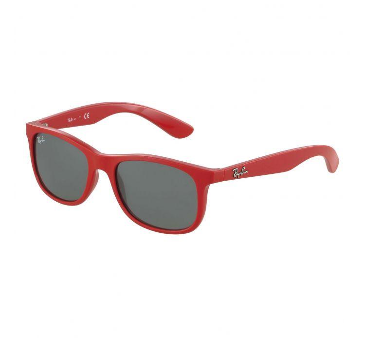 Óculos de Sol Ray-Ban Unissex - RJ9062S 7015/6G