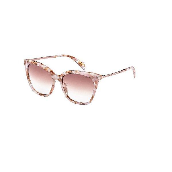 Óculos de Sol Victor Hugo Feminino - SH1779S5407TB