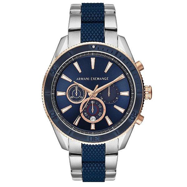 Relógio Armani Exchange Masculino - AX1817/1KN