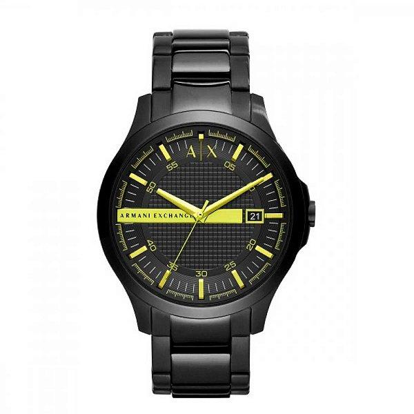Relógio Armani Exchange AX2407/1PN Masculino