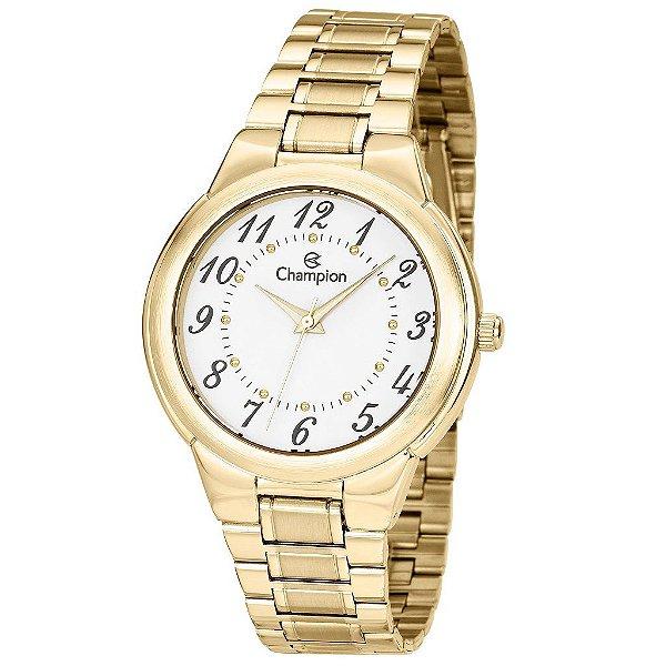 Relógio Champion CH22368H Feminino