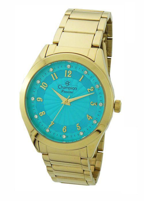 Relógio Champion Passion CN29409F Feminino