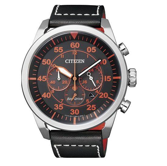 Relógio Citizen EcoDrive TZ30866J Masculino