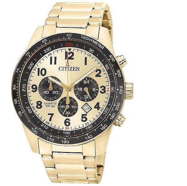 Relógio Citizen Gents TZ30964G Masculino