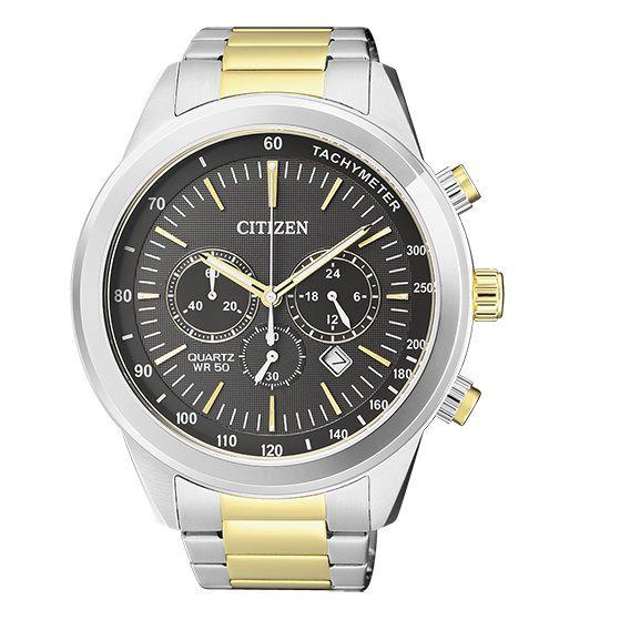 Relógio Citizen Gents Masculino - TZ30973C