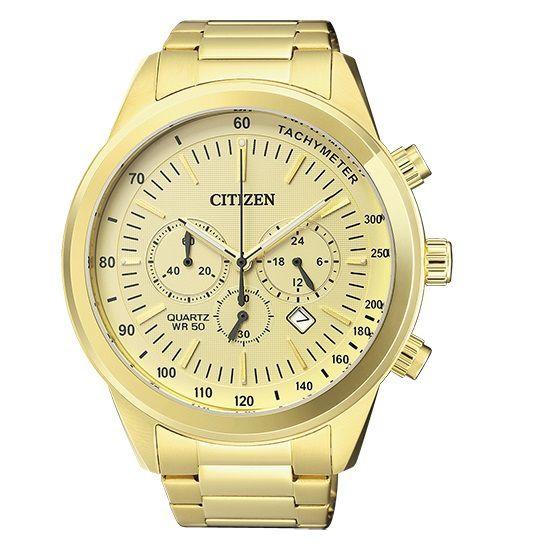 Relógio Citizen Gents Masculino - TZ30973G