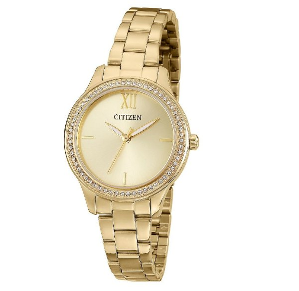 Relógio Citizen Ladies Feminino - TZ28333G