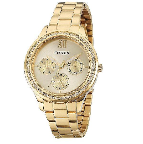 Relógio Citizen Ladies TZ28342G Feminino