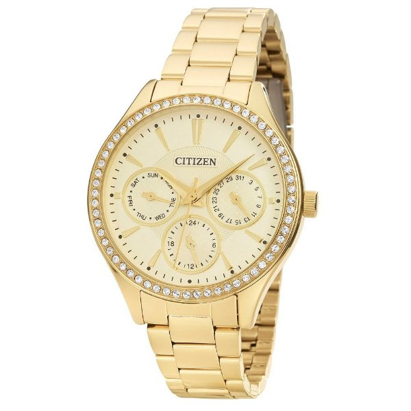 Relógio Citizen Ladies Feminino - TZ28404G