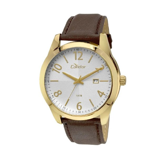 Relógio Condor Casual CO2115VL/2K Masculino