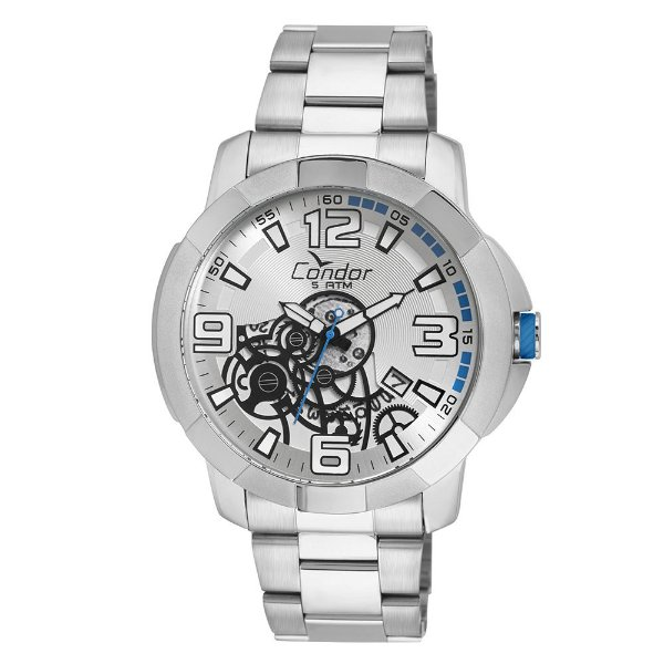 Relógio Condor Esportivo Civic Masculino - CO2415BJ/3K
