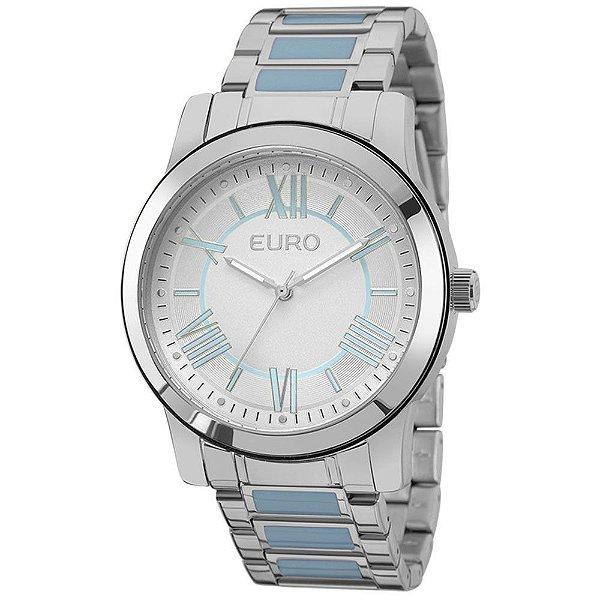 Relógio Euro Coleção Esmaltados Feminino - EU2035YEH/5K