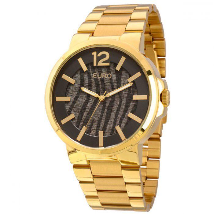 Relógio Euro 2036LYK/4P Feminino