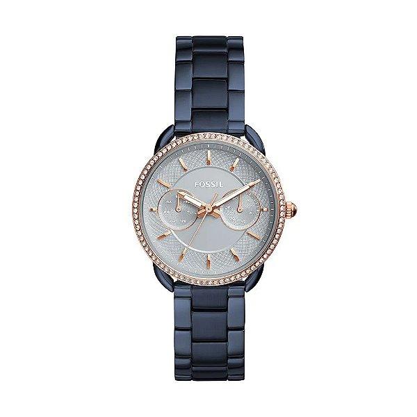 Relógio Fossil Tailor Feminino - ES4259/4KN
