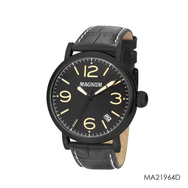 Relógio Magnum MA21964D Masculino