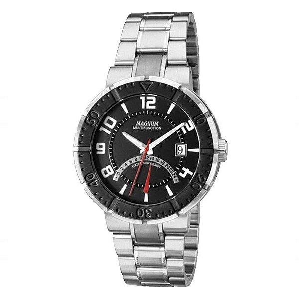 Relógio Magnum MA31382T Masculino